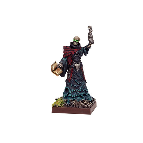 Undead Necromancer