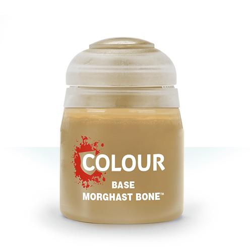 CITADEL BASE : Morghast Bone