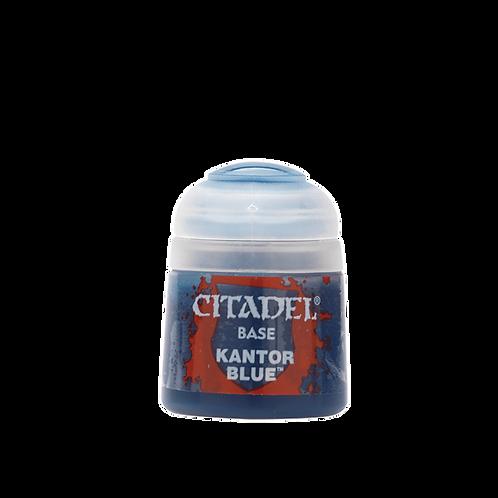 CITADEL BASE : Kantor Blue