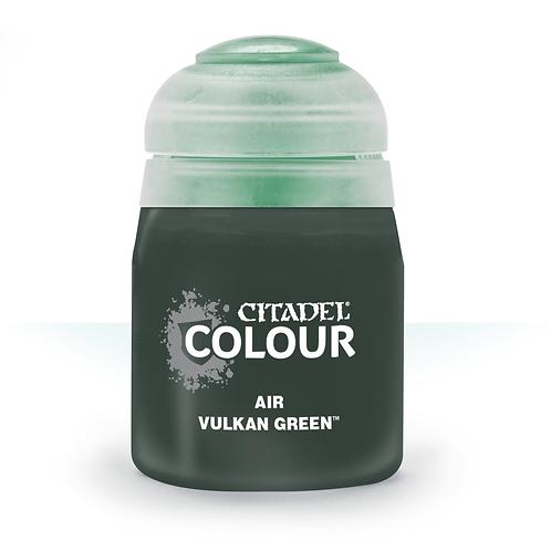 CITADEL AIR: Vulkan Green