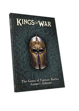 Kings Of War: All