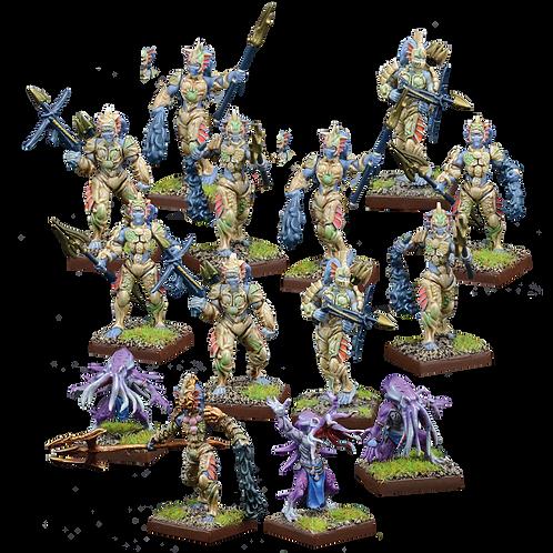 Trident Realm Warband Set