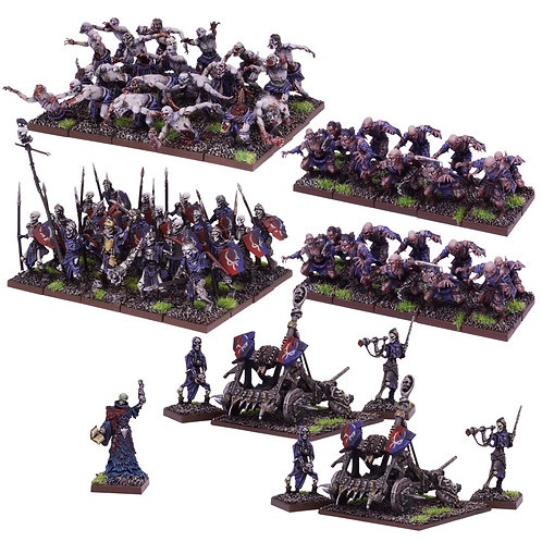 Undead Army (2017)