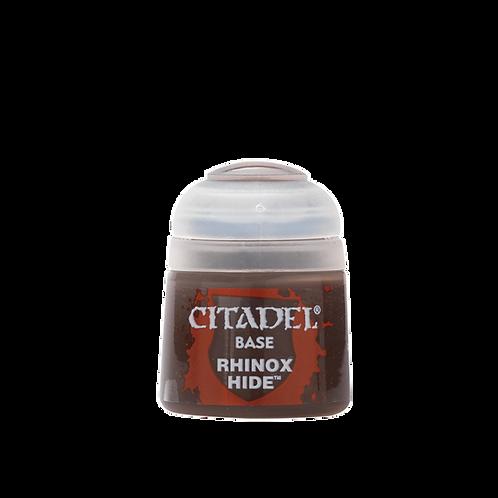 CITADEL BASE : Rhinox Hide