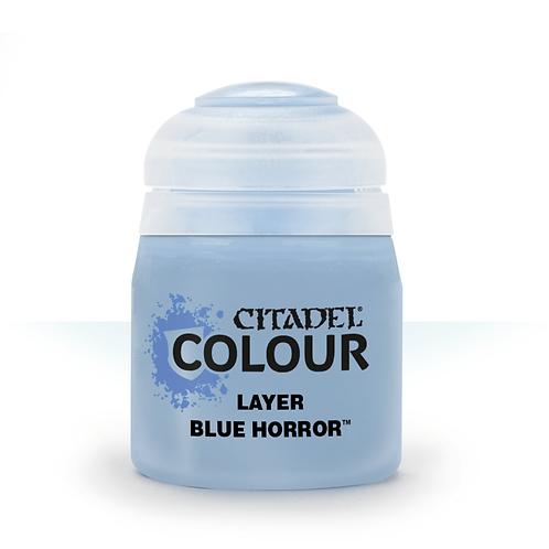 CITADEL LAYER: Blue Horror
