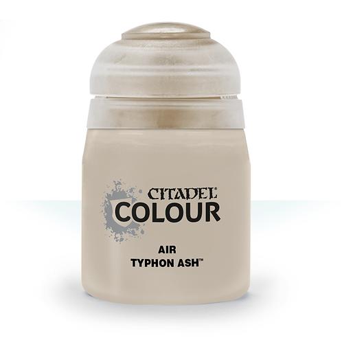 CITADEL AIR: Typhon Ash