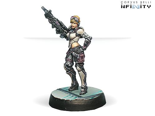 Chandra Spec-Ops