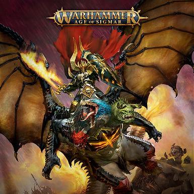 Warhammer Roleplay