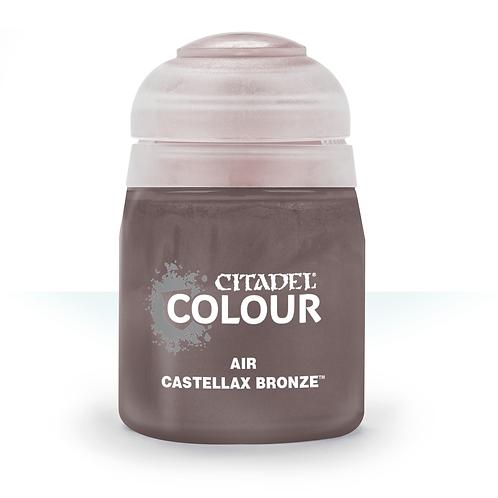 CITADEL AIR: Castellax Bronze