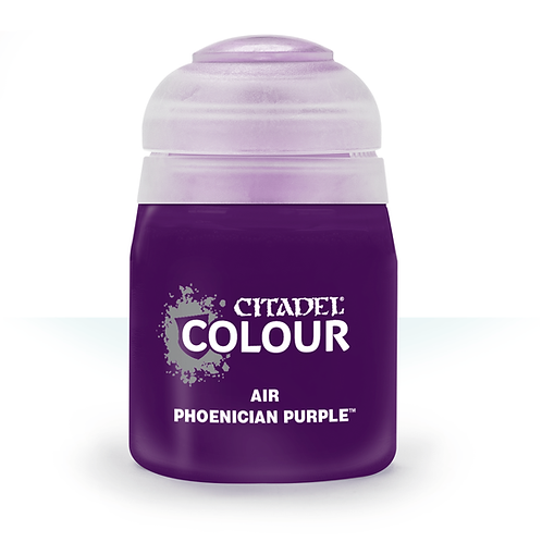 CITADEL AIR: Phoenician Purple