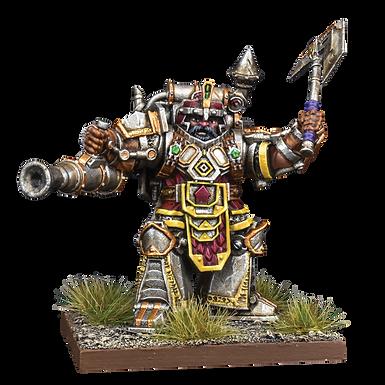 KOW Vanguard: Dwarf