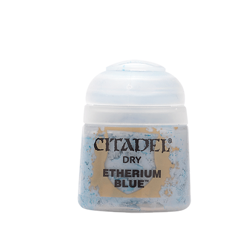 CITADEL DRY: Etherium Blue