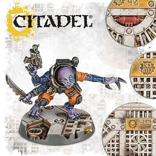 CITADEL BASES: Sector Mechanicus Industrial Bases