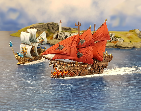 KOW Armada
