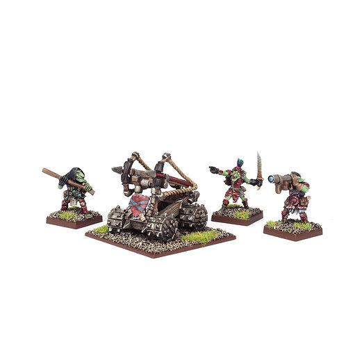 Goblin Sharpstick Thrower