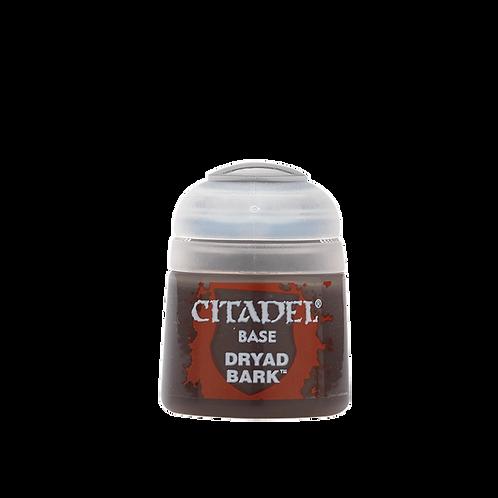 CITADEL BASE : Dryad Bark