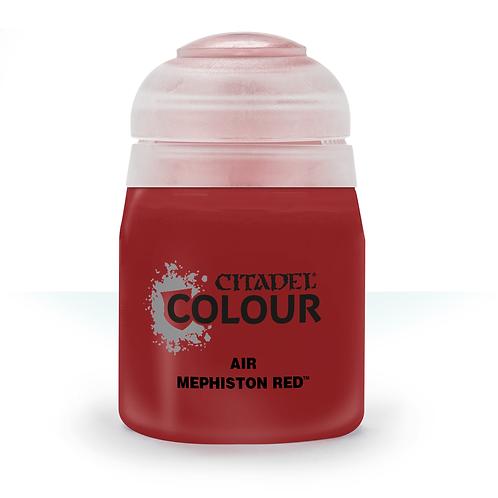 CITADEL AIR: Mepiston Red