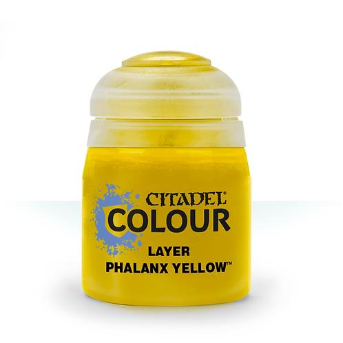CITADEL LAYER: Phalanx Yellow