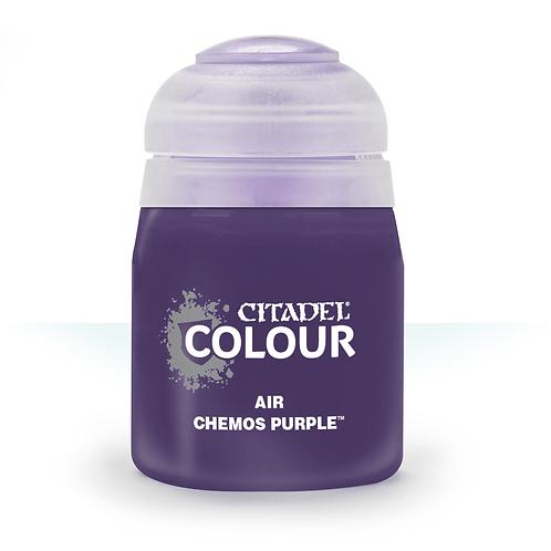 CITADEL AIR: Chemos Purple