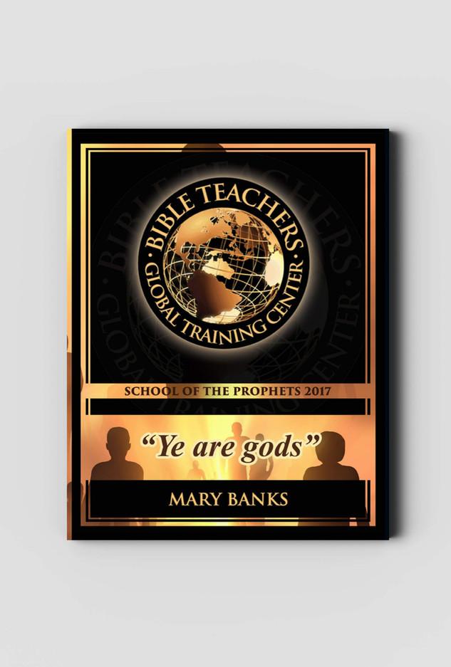 """""""ye are gods"""""""
