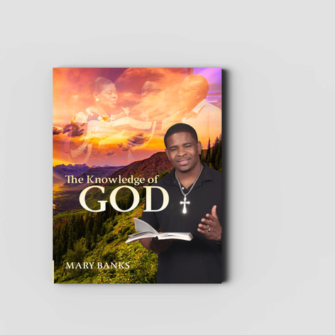 The Knowledge of God - Study Guide