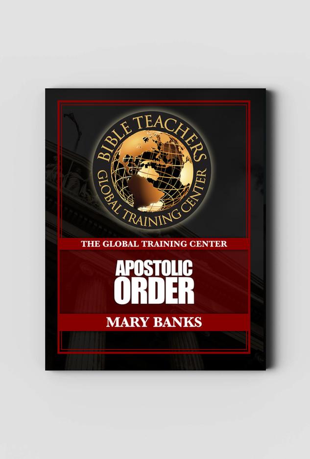 Apostolic Order
