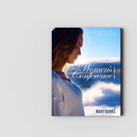 Women's Conference - Study Guide