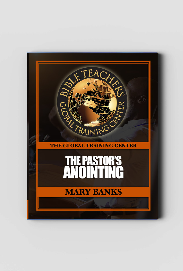The Pastor's Anointing