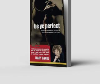 Be Ye Perfect