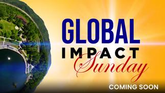 Global Impact Sunday