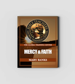 Mercy and Faith