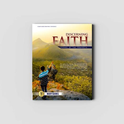Discerning Faith - Study Guide