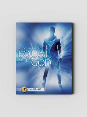Equal with God