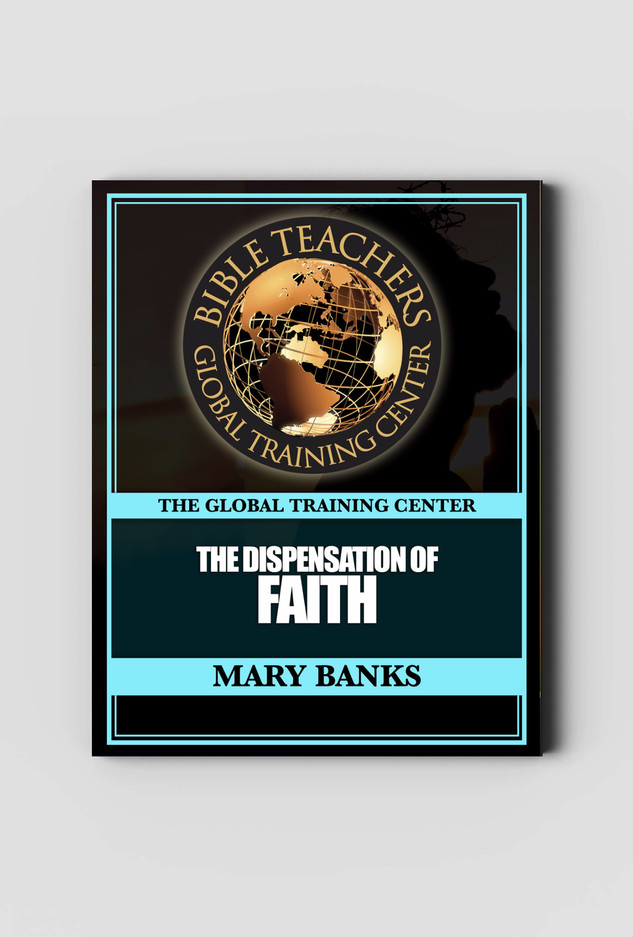 Dispensation of Faith