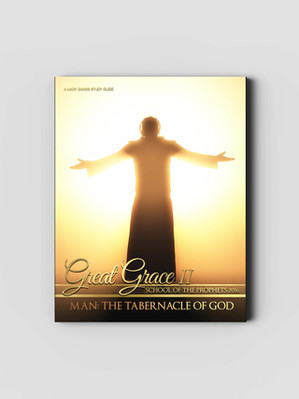 Great Grace: The Tabernacle of God
