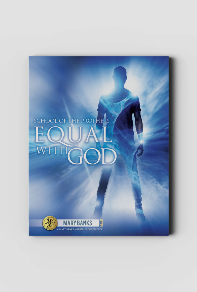 Equal with God