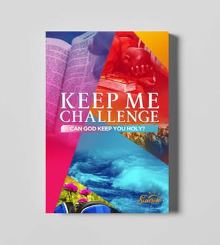 Keep Me Challenge