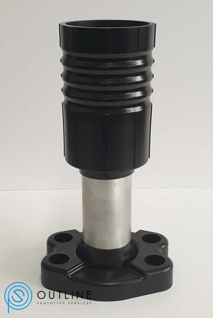 Hydraulic Pipe Ferrule