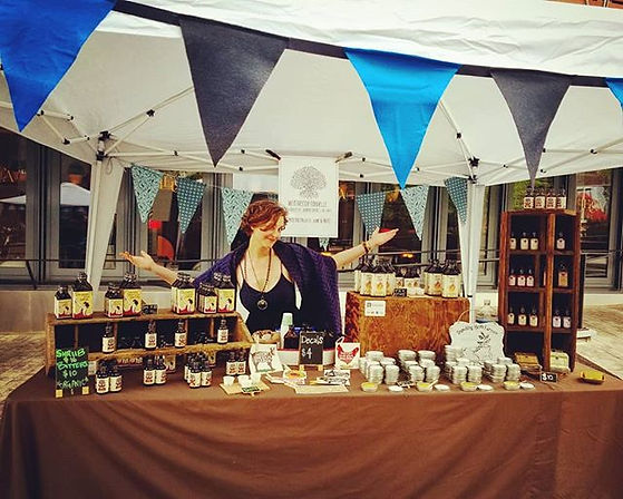 Come to me NYC! At the Phonecia Flea, I'