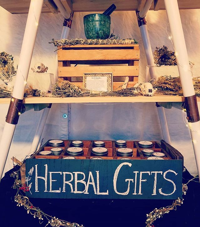 Deals all day on your heady herbal heali