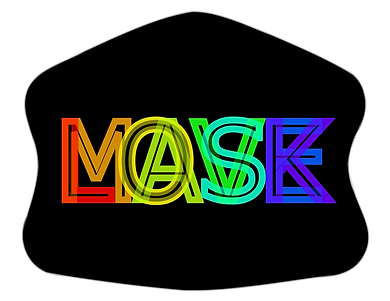 Mask Love Rainbow Black.png