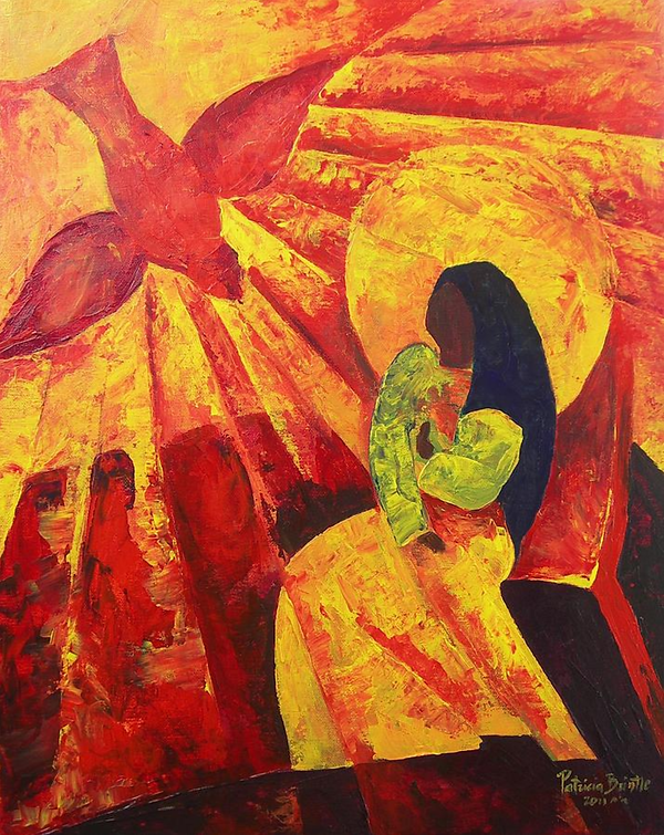 Annunciation by Patricia Brintle.png