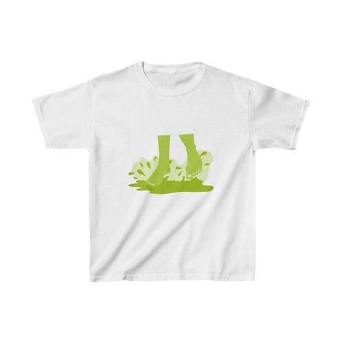 Games Kids Shirt (choose your color)