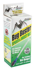 Spider catcher spider vacuum, spider hoover