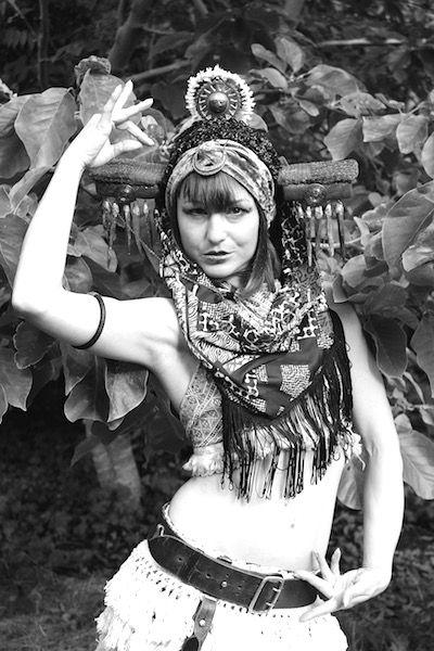 Belly Goddess: Dance with Bastet