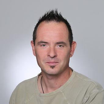 Tom Scheuber