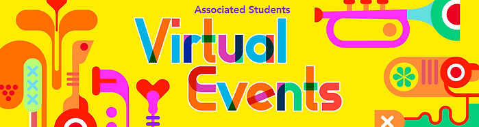 Virtual Events Banner