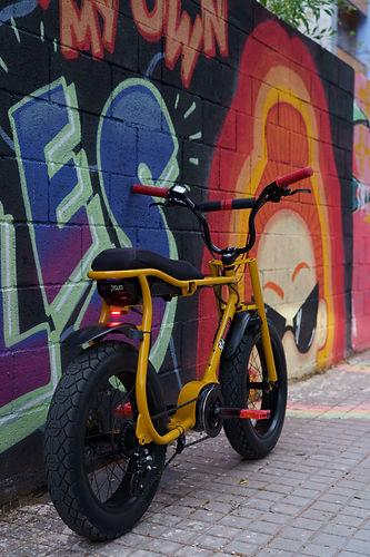 RUFF CYCLES Lil'Buddy Yellow - 1.jpg