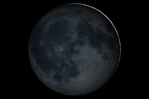 New Moon Distance Reiki Individual Month
