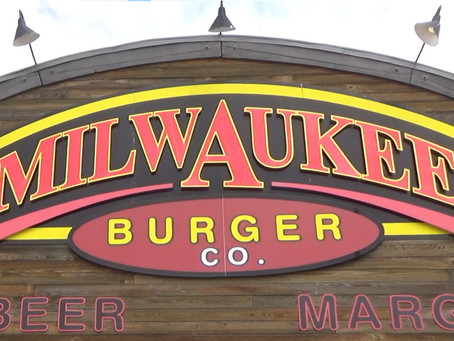 Milwaukee Burger Company Review